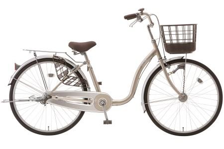 【国内組立&内装3段ギア】塩野自転車ディオラ  イメージ