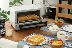 オーブントースター EOT-1003C