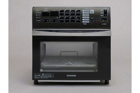 リクック熱風オーブン イメージ