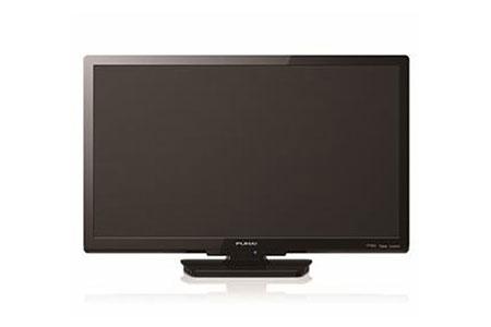 【FUNAI】500GB内蔵HDD 24V型ハイビジョン液晶テレビ【寄付金額:110,000円】 イメージ