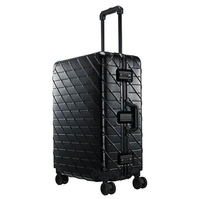 KAMEOスーツケース(ブラック) イメージ
