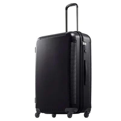 日本製スーツケース ace.ウィスクZ 82L (ブラック) 04025-01 イメージ