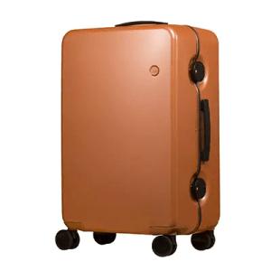 GINKGOスーツケース(カッパープレーン)