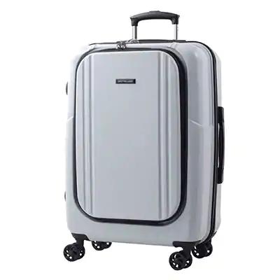 スーツケースAP7351(ワラビー)Lサイズ クールグレー イメージ