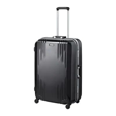 日本製スーツケース WT カタノイ 84L (ブラック) 04073-01 イメージ