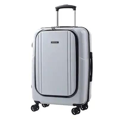 スーツケースAP7351(ワラビー)Mサイズ クールグレー イメージ