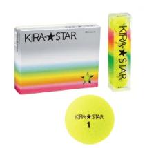 香川県さぬき市 KIRA STAR ボール イエロー