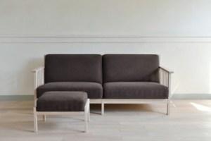 n'frame Sofa I L& n'frame Sofa Ottoman