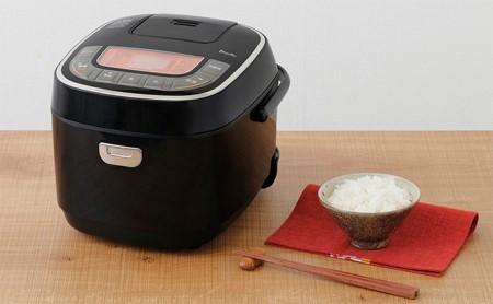 米屋の旨み 銘柄炊き ジャー炊飯器 5.5合  イメージ