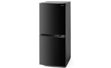 冷蔵庫 142L IRSD-14A-B イメージ