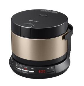 【おひつ御膳】炊飯器(2合用) RZ-BS2M イメージ