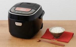米屋の旨み 銘柄炊き ジャー炊飯器 5.5合