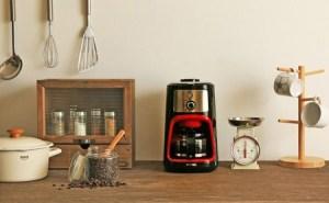 全自動コーヒーメーカー IAC-A600