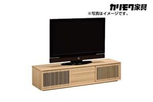 [カリモク家具]TVボード/テレビ台 テレビボード