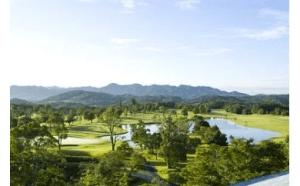 オリムピックゴルフ倶楽部 平日無料セルフプレー券