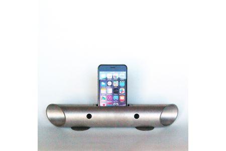スマートフォン用無電源スピーカー バイオン-Mg60 イメージ