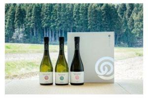【2018ヴィンテージ】農口尚彦 酒造り70周年記念edition 山廃3種飲み比べセット
