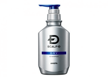 スカルプD薬用スカルプシャンプードライ〔乾燥肌用〕 イメージ