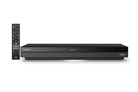 ソニー 4Kチューナー内蔵Ultra HD ブルーレイ/DVDレコーダー BDZ-FBT4000 イメージ