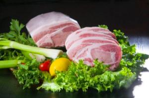 はまぽーく豚肉セット(6種)〈横山養豚〉