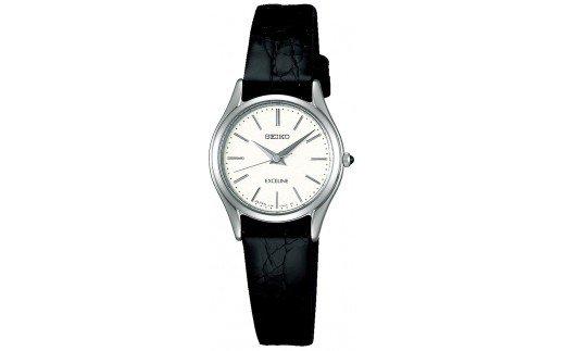 SEIKOエクセリーヌ SWDL209(年差クオーツ腕時計) イメージ