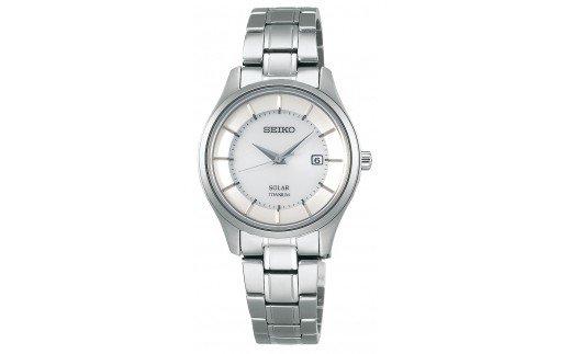 SEIKOセイコーセレクション STPX041(ソーラー腕時計) イメージ