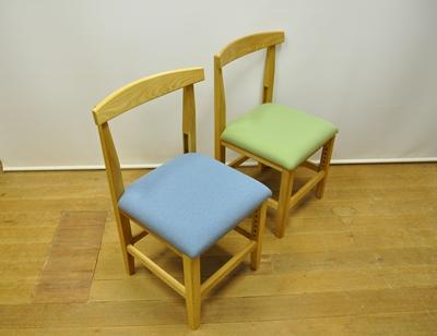 岡山 倉敷 勉強机 椅子