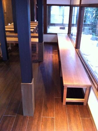 オーダーメイド 特注 家具 建具