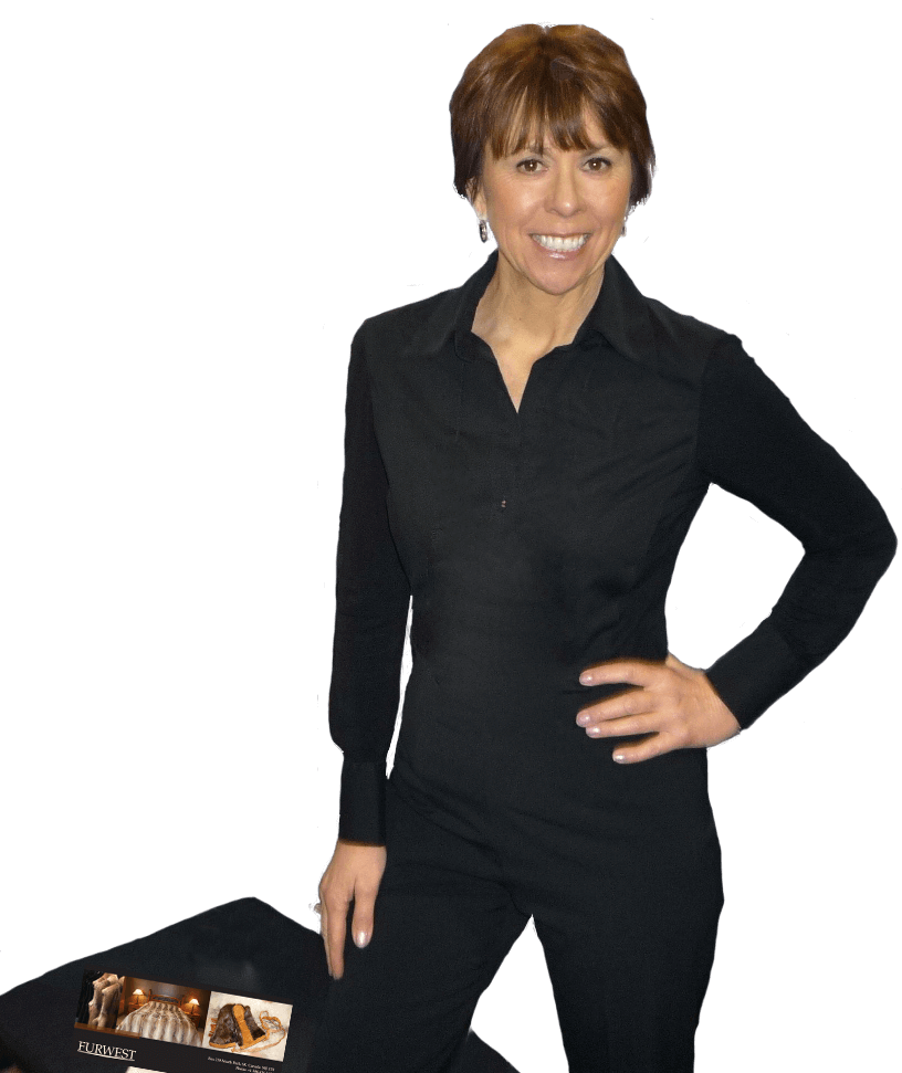 Meet Susan Schigol
