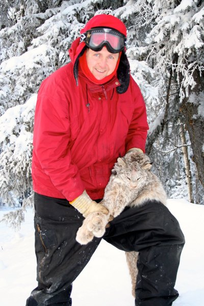 Wayne - Trapping Wild Canadian Fur