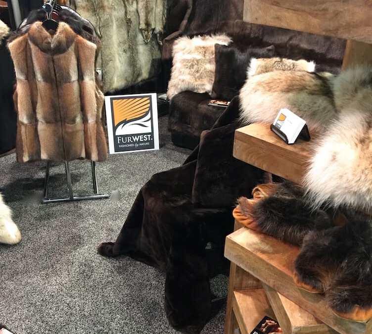 Winter's Wild Fur Creations