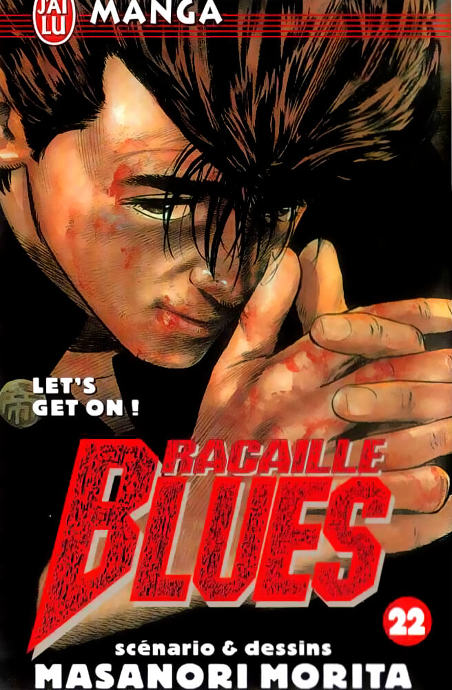 Racaille_Blues_22_couverture