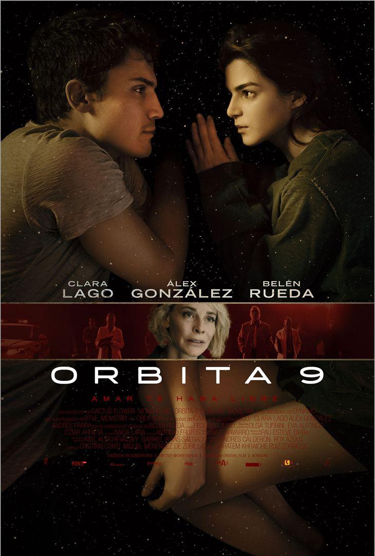 poster de Órbita 9