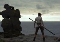 Un nouveau trailer encore plus sombre pour Star Wars : The Last Jedi