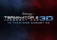 James Cameron présente la conversion 3D de Terminator 2