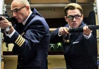 Kingsman : The Golden Circle : le RED BAND Trailer