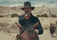Nouvelle bande-annonce intense d'Hostiles avec Christian Bale