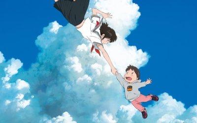 Premier teaser pour Mirai de Mamoru Hosoda