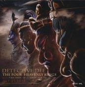 Detective Dee, la légende des rois célestes