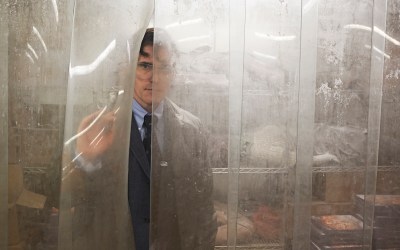 Un teaser pour The House That Jack Built de Lars Von Trier