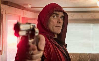 Trailer sanglant pour The House That Jack Built de Lars von Trier