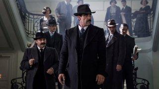 Spectaculaire trailer pour La sombra de la ley de Dani de la Torre