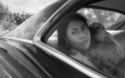 Intense bande-annonce pour Roma d'Alfonso Cuarón