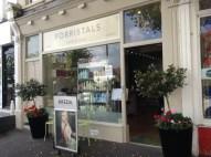 Forristals hair voucher