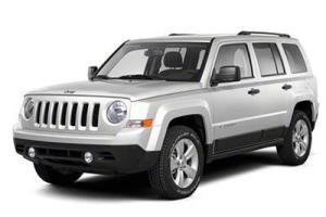 Fuse Box Diagram > Jeep Patriot (MK74; 20072017)