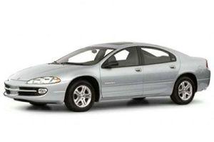 Dodge Intrepid (19982004)