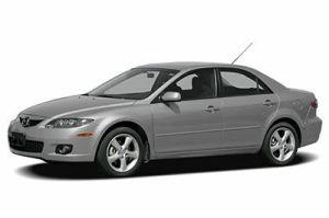 Fuse Box Diagram > Mazda 6 (GG1; 20032008)