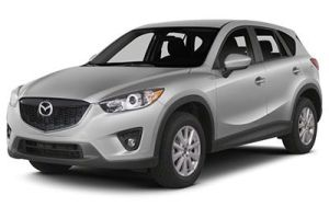 Fuse Box Diagram > Mazda CX5 (20132016)