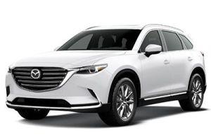 Fuse Box Diagram > Mazda CX9 (20162019)