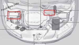 Honda Pilot (20162018)